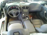 Picture of 2013 Chevrolet Corvette Collector Edition 1SC, interior
