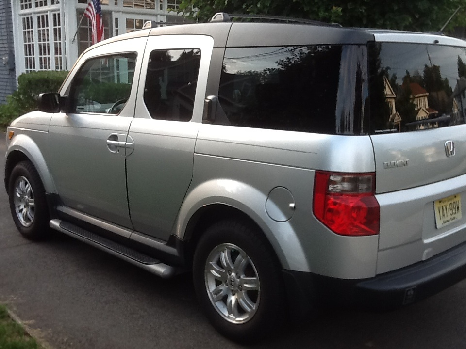 Used Honda Element >> 2006 Honda Element - Pictures - CarGurus