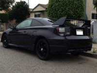 Picture of 2002 Toyota Celica GTS, exterior, gallery_worthy