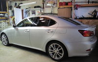 Picture of 2006 Lexus IS 350 Base, exterior