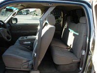 Picture of 2002 Toyota Tundra 2 Dr SR5 V8 4WD Standard Cab LB, interior, gallery_worthy
