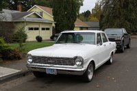 1965 Chevrolet Nova Picture Gallery