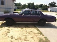 Picture of 1985 Chevrolet Impala, exterior, gallery_worthy
