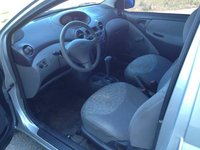 Picture of 2000 Toyota ECHO 2 Dr STD Coupe, interior