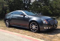 Picture of 2011 Cadillac CTS Coupe Premium, exterior, gallery_worthy