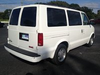 Picture of 2004 GMC Safari 3 Dr SLE Passenger Van Extended, exterior