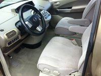 Picture of 2004 Nissan Quest 3.5 SE, interior