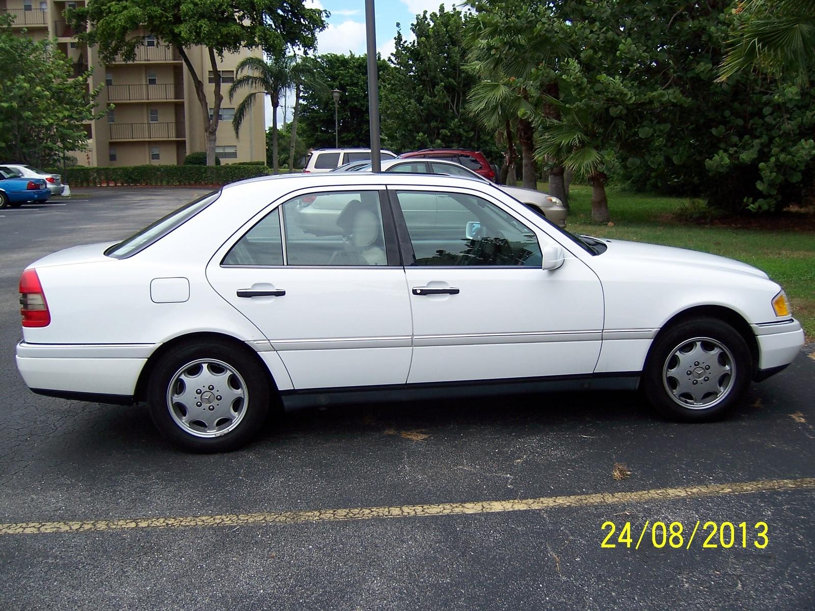1997 Mercedes-Benz C280 Problems, Defects & Complaints