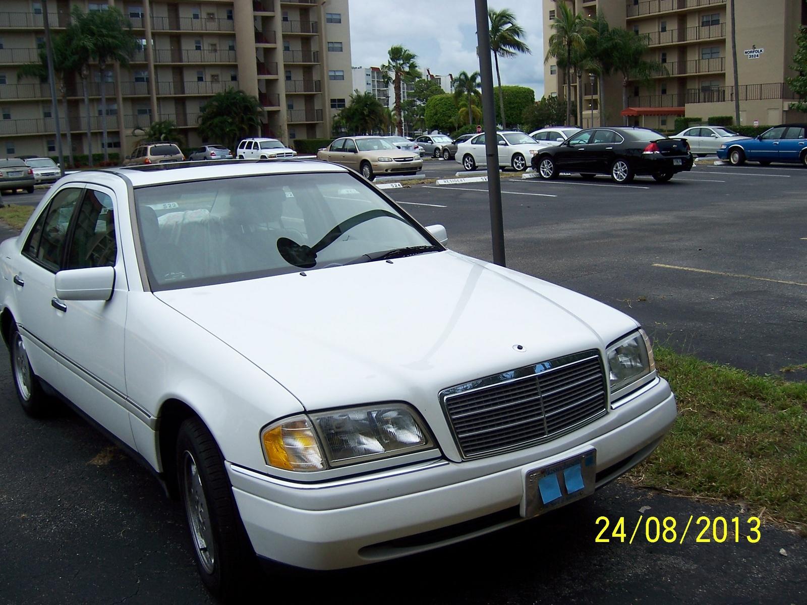 1997 Mercedes-Benz C-Class - Overview - CarGurus