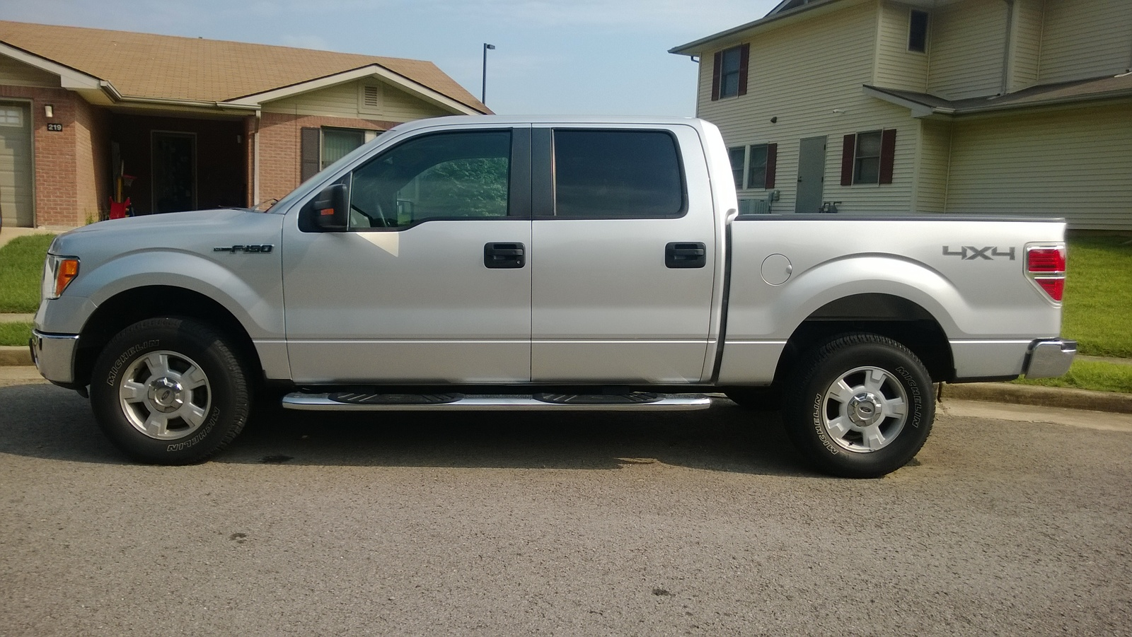 2010 f150 xlt super cab 4x4 for sale autos post. Black Bedroom Furniture Sets. Home Design Ideas