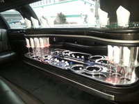 Picture of 2007 Lincoln Town Car Executive, interior, gallery_worthy