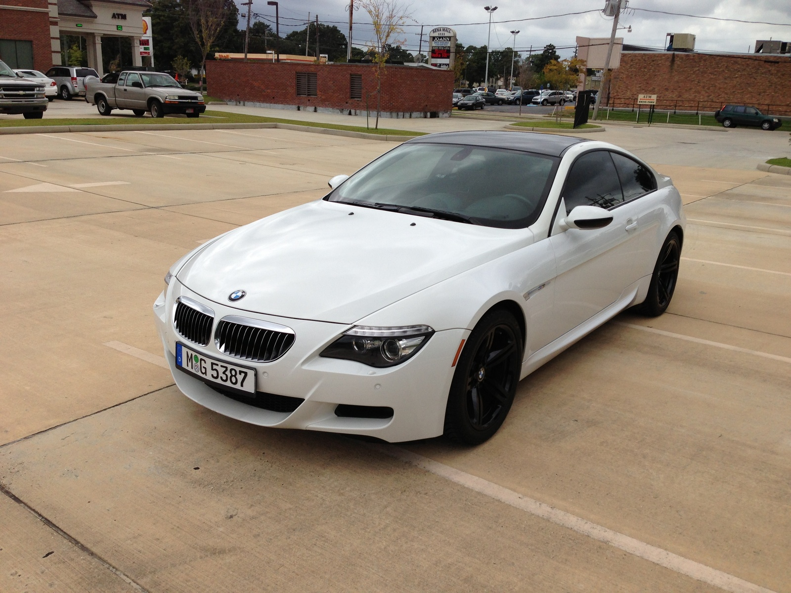 2013 bmw m6 coupe for sale cargurus autos post. Black Bedroom Furniture Sets. Home Design Ideas