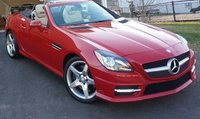 Picture of 2012 Mercedes-Benz SL-Class, exterior, gallery_worthy