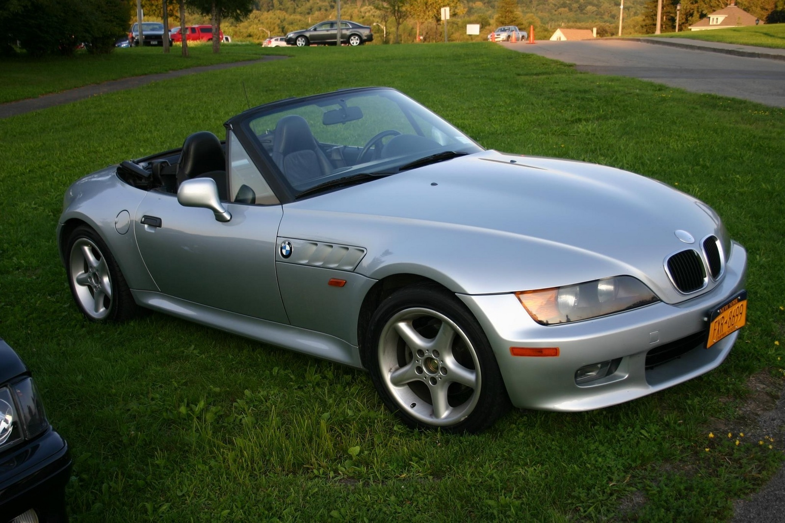 Bmw Z3 Questions Repair Cost Cargurus