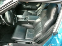 Picture of 1994 Chevrolet Corvette ZR1, interior