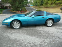 Picture of 1994 Chevrolet Corvette ZR1, exterior