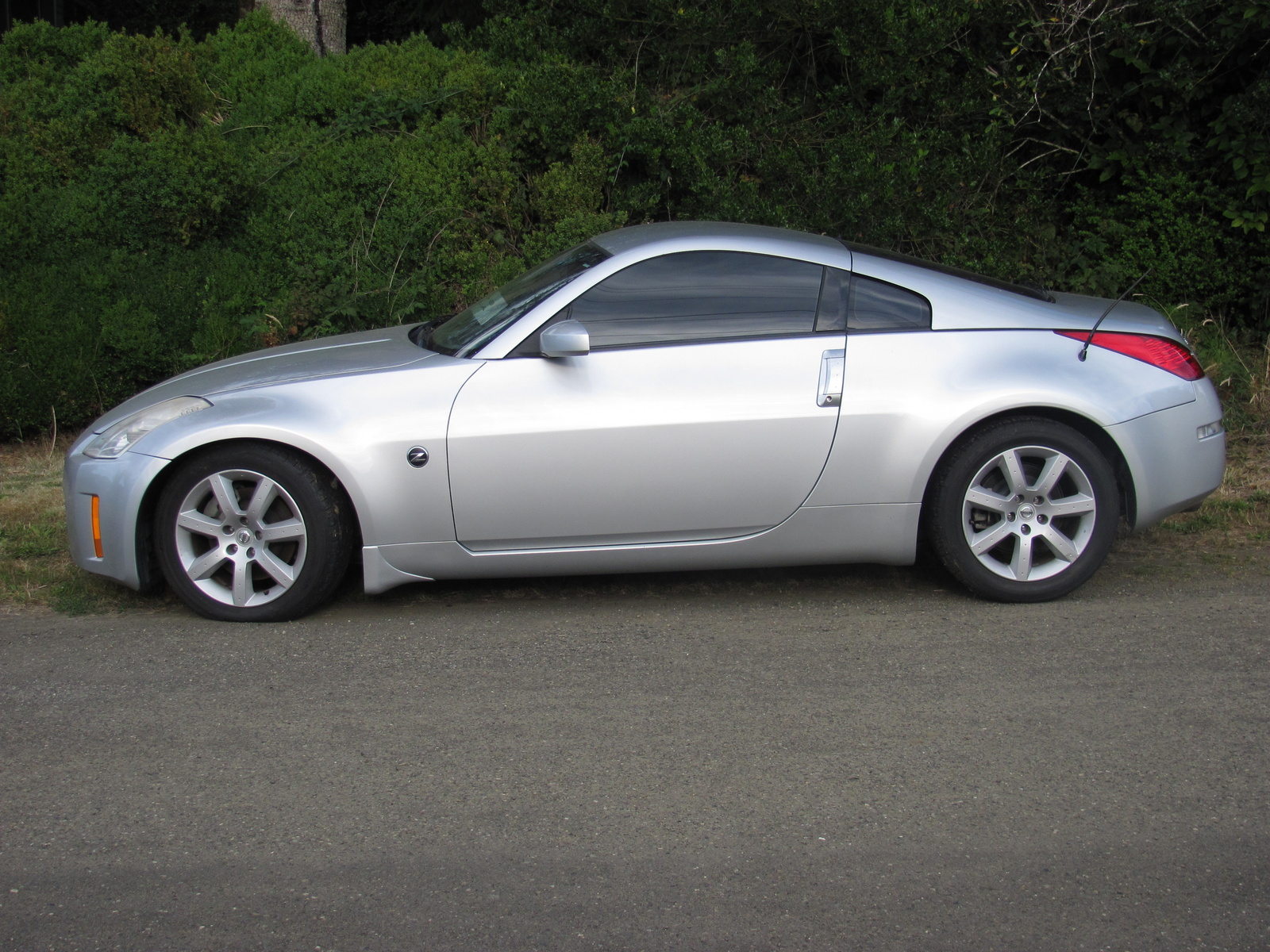 2006 Nissan 350Z - Pictures - CarGurus