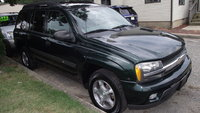 2004 Chevrolet TrailBlazer EXT LT 4WD SUV, Picture of 2004 Chevrolet TrailBlazer EXT 4 Dr LT 4WD SUV, exterior