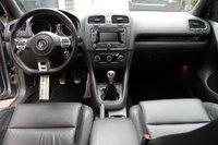 Picture of 2011 Volkswagen GTI 2.0T Autobahn 2dr, interior