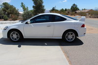 Picture of 2006 Acura RSX Coupe w/ Leather, exterior