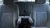 Picture of 2000 Toyota Sienna LE, interior, gallery_worthy