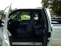Picture of 2012 Ford F-250 Super Duty XLT 8ft Bed, interior