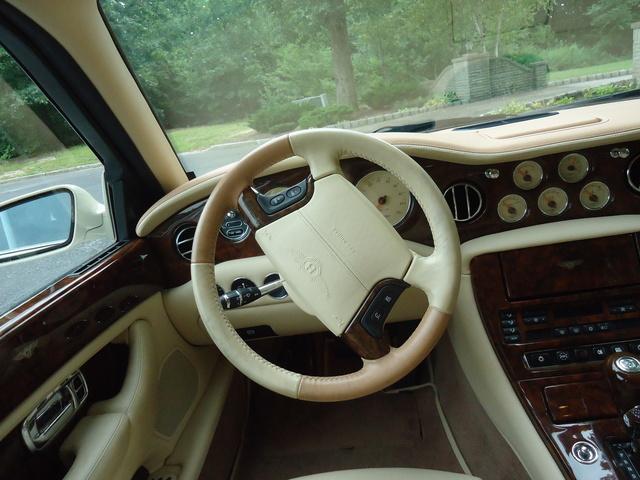 2002 Bentley Arnage Pictures Cargurus