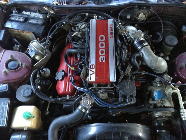 Sunny King Ford >> 1985 Nissan 300ZX - Pictures - CarGurus