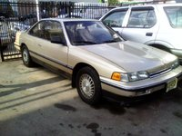 Picture of 1989 Acura Legend L, exterior