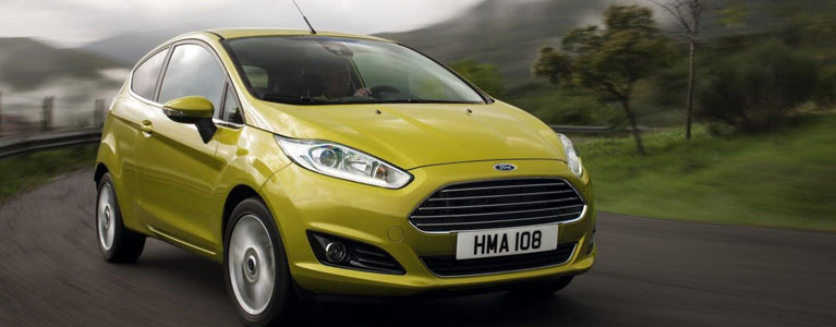 Picture of 2012 Ford Fiesta, exterior
