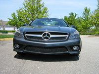 Picture of 2009 Mercedes-Benz SL-Class SL550, exterior