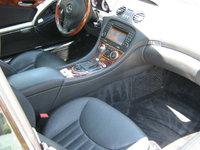 Picture of 2009 Mercedes-Benz SL-Class SL550, interior