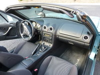 Picture of 2002 Mazda MX-5 Miata LS, interior, gallery_worthy