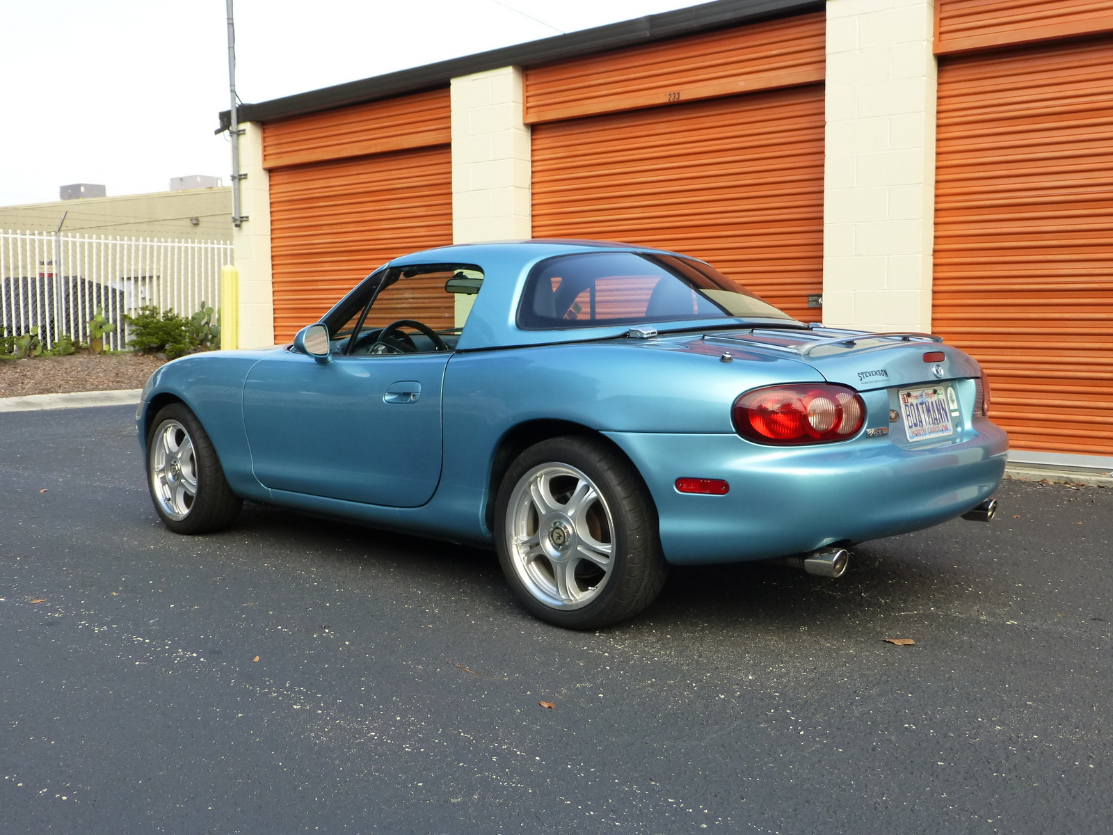 2002 mazda mx 5 miata other pictures cargurus. Black Bedroom Furniture Sets. Home Design Ideas