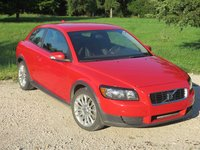 Picture of 2009 Volvo C30 T5, exterior, gallery_worthy