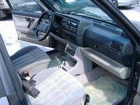 Picture of 1990 Volkswagen Jetta Carat, interior, gallery_worthy