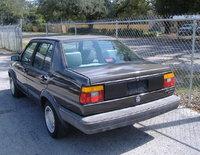 Picture of 1990 Volkswagen Jetta Carat, exterior