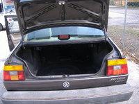 Picture of 1990 Volkswagen Jetta Carat, interior