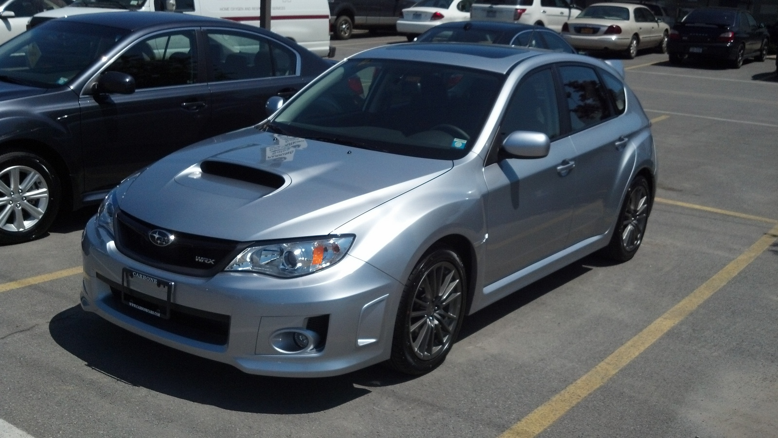 2012 subaru impreza wrx pictures cargurus. Black Bedroom Furniture Sets. Home Design Ideas