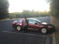 Picture of 2011 Honda Accord LX, exterior