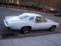 Picture of 1973 Pontiac GTO, exterior