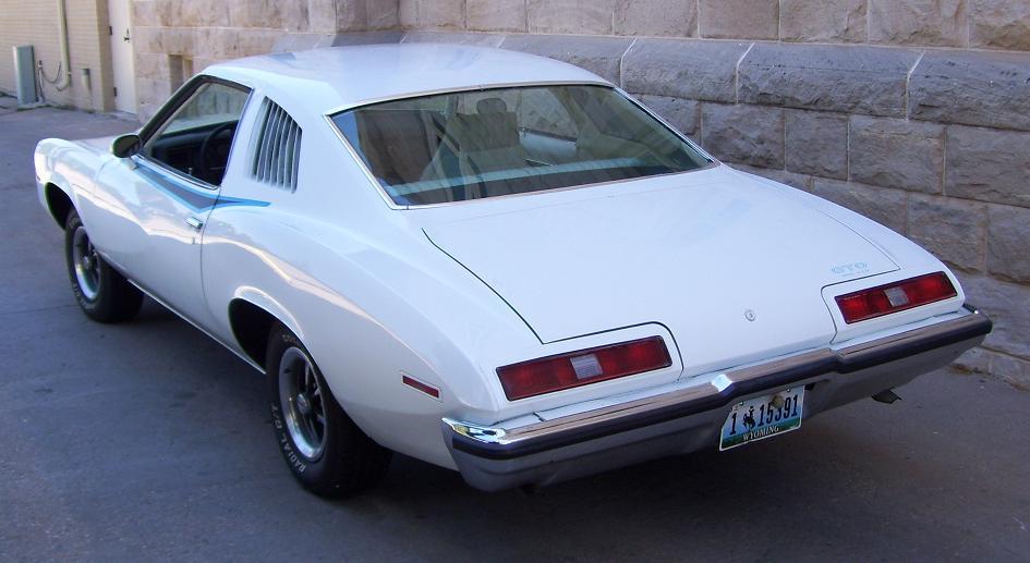 1973 Pontiac Gto Pictures Cargurus