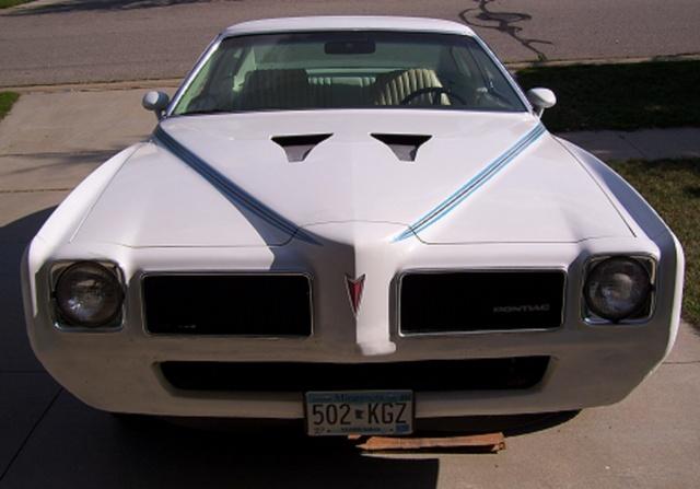 Picture of 1973 Pontiac GTO