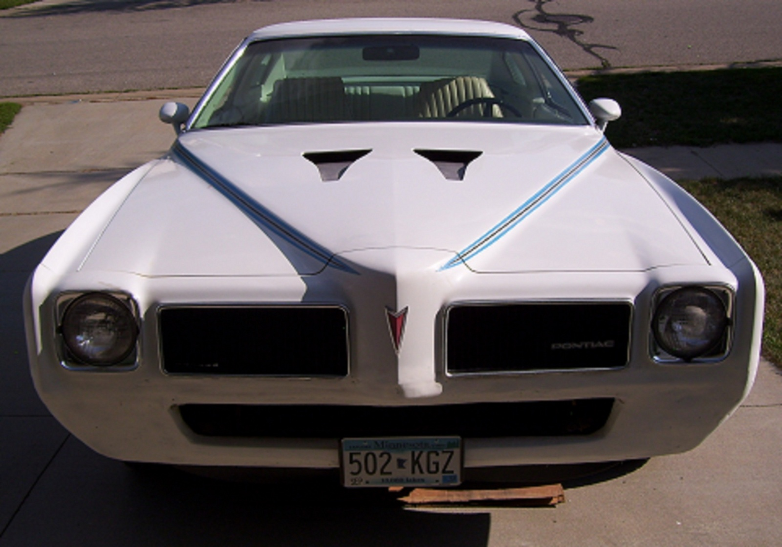 Picture of 1973 Pontiac GTO