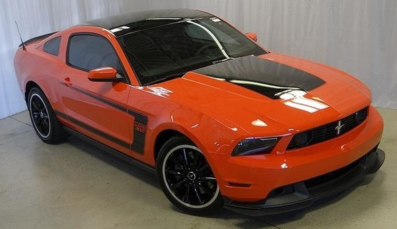 2012 ford mustang boss 302 for sale cargurus. Black Bedroom Furniture Sets. Home Design Ideas