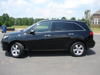 Picture of 2010 Acura MDX Tech Pkg, exterior