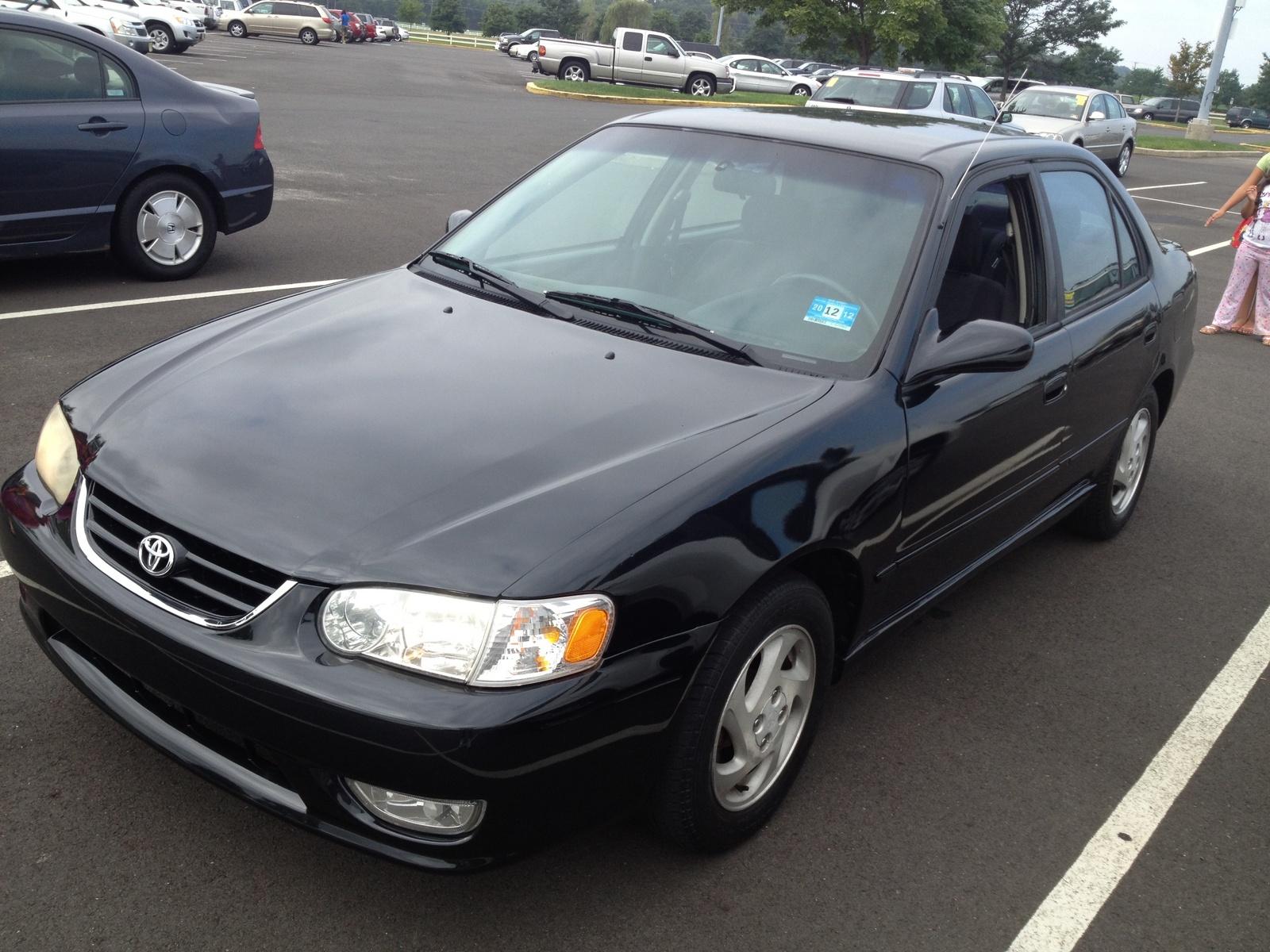2001 Toyota Corolla - Pictures - CarGurus