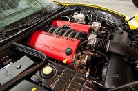 Picture of 2003 Chevrolet Corvette Z06, engine