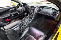 Picture of 2003 Chevrolet Corvette Z06, interior