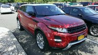 Picture of 2012 Land Rover Range Rover Evoque Dynamic Premium Coupe, exterior, gallery_worthy